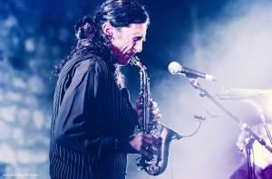 Jorge Pardo - Paris - 2014