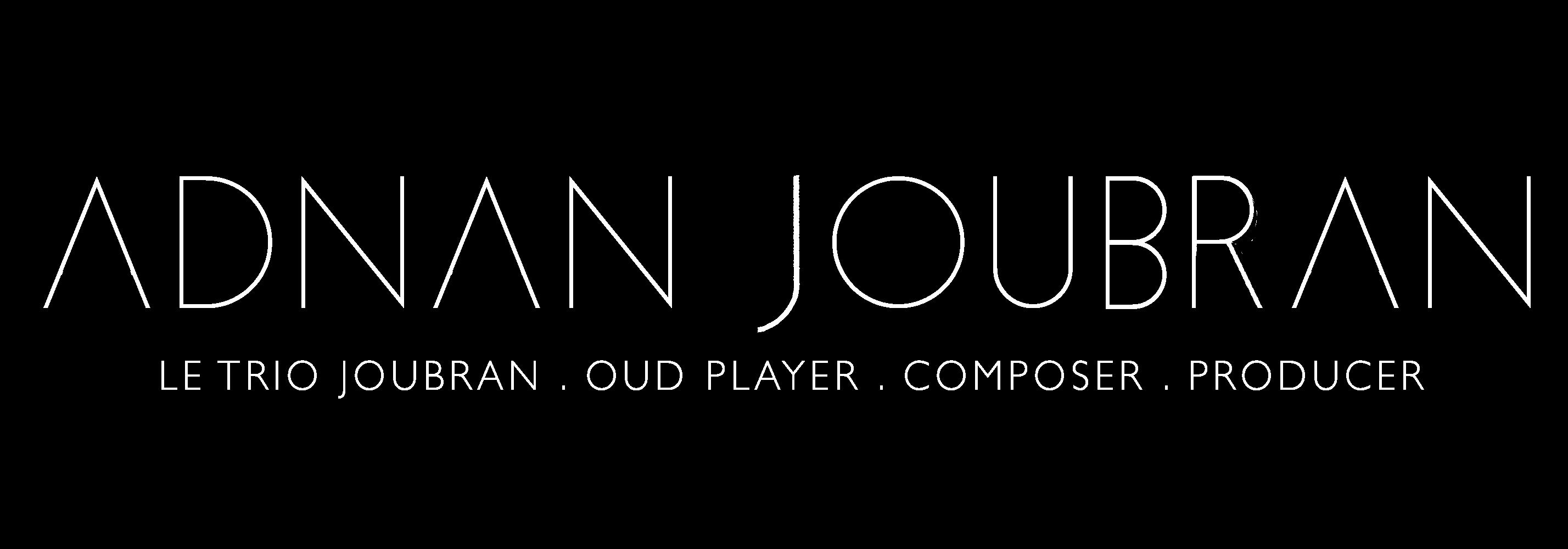 ADNAN JOUBRAN