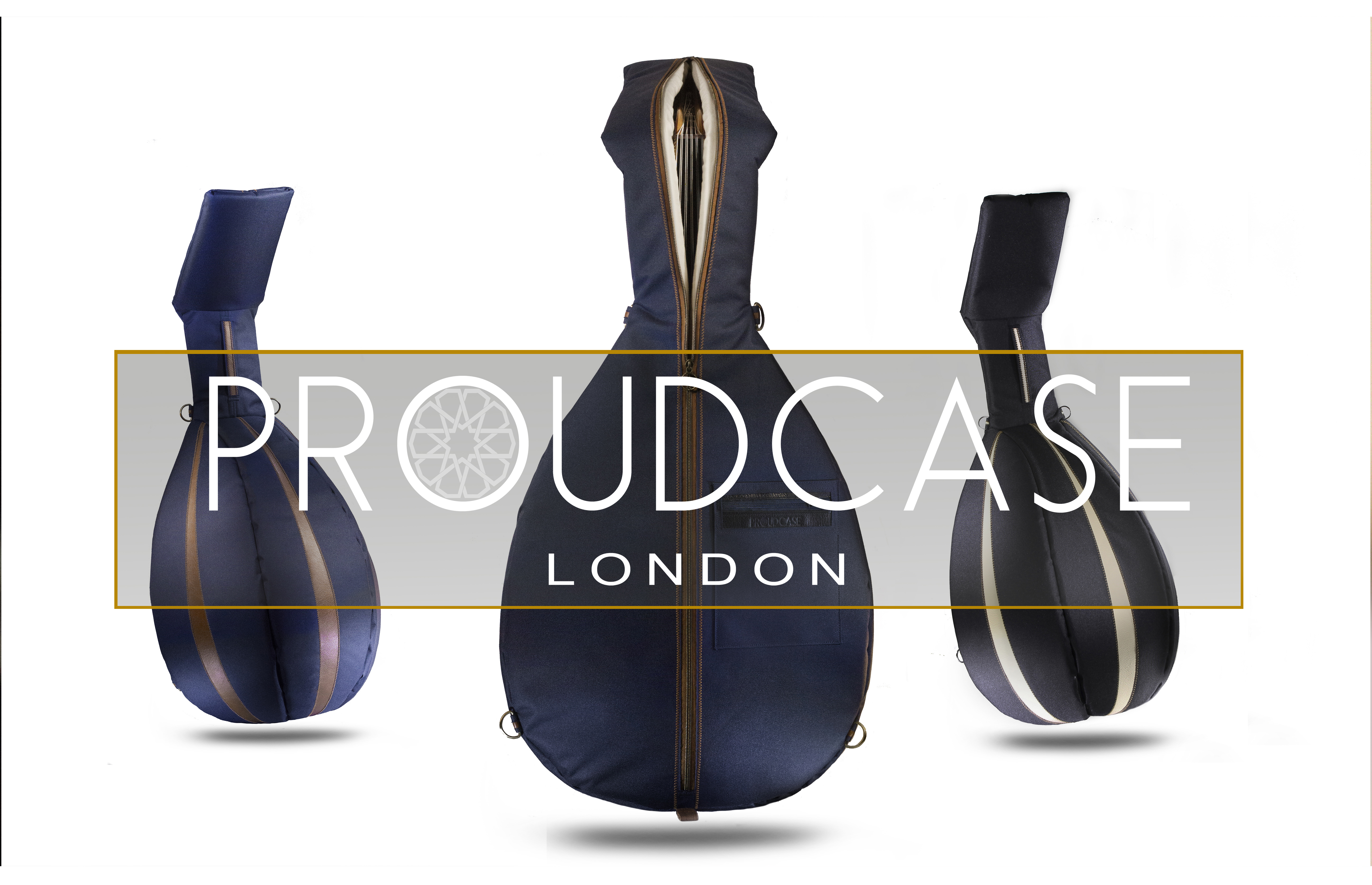 new collection PROUDCASE